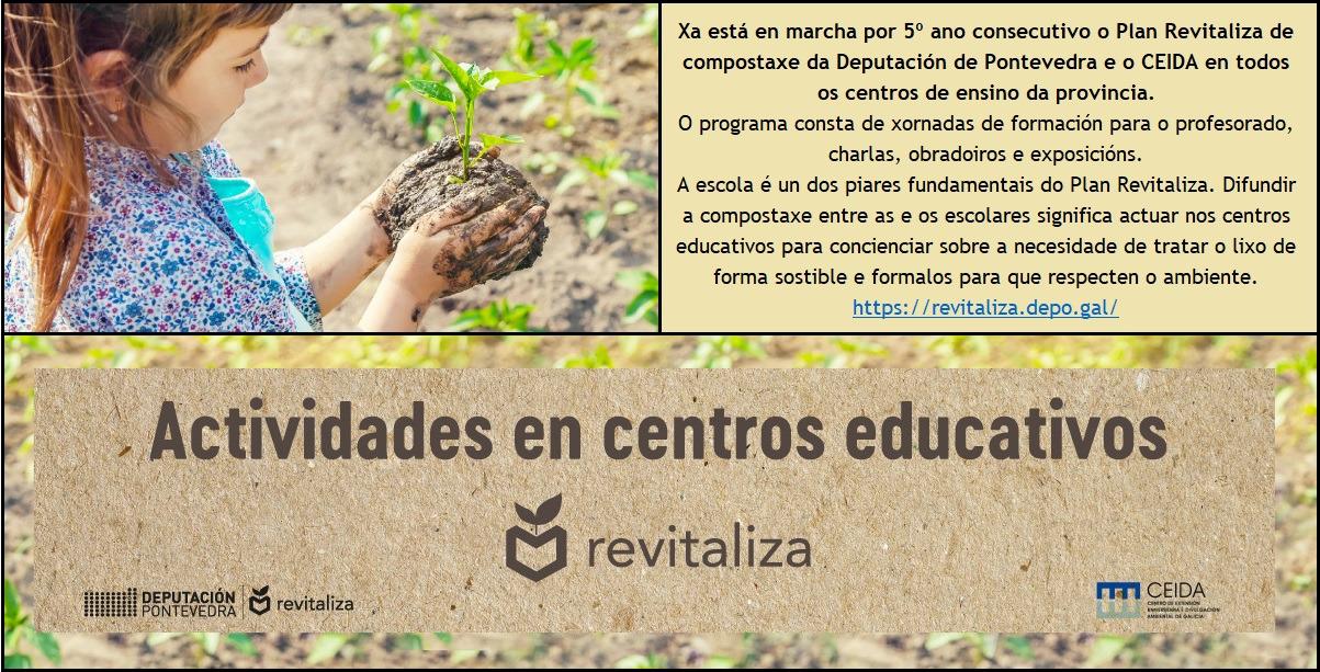 Faia Educación Ambiental